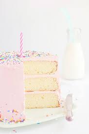 love cake u0026 sprinkles via sweetapolita vanilla bean layer cake