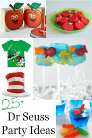 dr seuss birthday party ideas 85 best dr seuss birthday party ideas ideas and cat in the hat