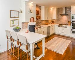 Independent Kitchen Designers by About Me U2014 Susan Durling Designshistoric Home Classy Condo Family
