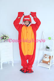 halloween pajamas online get cheap lobster costume aliexpress com alibaba group