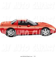 fast glass corvette royalty free privacy glass stock auto designs