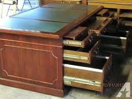 kimball president executive desk kimball desk locks presidential desk credenza in royal green kimball