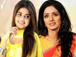 sridevi still misses pakistani actress sajal ali business recorder