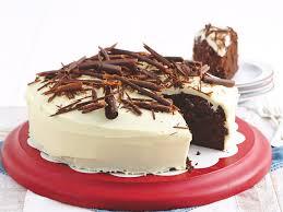 rich chocolate mud cake recipe recipe food to love