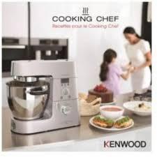 livre cuisine kenwood kenwood recettes pour le cooking chef livre de cuisine
