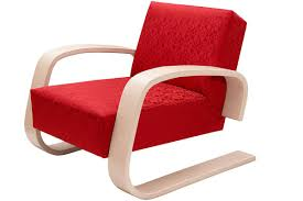 supreme remixes aalto u0027s iconic tank chair for new collection curbed