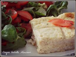 tablette pour recette de cuisine croque tablette monsieur chez lilou