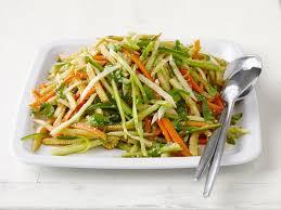 Garden Vegetable Salad asian salad recipe food network kitchen food network