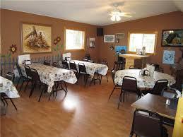 Birchwood Kitchen Property In Rice Lake Birchwood Mikana Bear Lake Chetac Lake