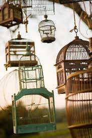 birdcages ok i am so going to fill these with fairy lights for