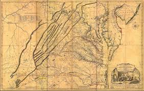 Map Of Jamestown Virginia by Timeline Project Early Langford Lankford Ancestors In Virginia