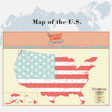 United States Map Com by United States Map Promotion Shop For Promotional United States Map