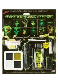 Walmart Halloween Makeup by Contents Of Makeup Kit Mugeek Vidalondon