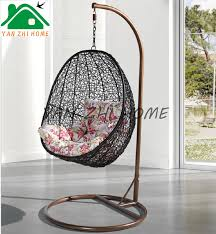 Indoor Hanging Swing Chair Egg Shaped Kids Hanging Swing Chairs Kids Hanging Swing Chairs Suppliers And