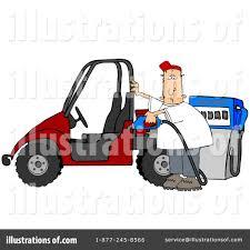 safari truck clipart atv clipart 37080 illustration by dennis holmes designs