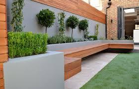 Modern Rock Garden by Good Modern Garden Design Plants 63 For Home Design Ideas With