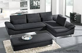 ewald schilling sofa ewald schillig polstergarnitur anthrazit möbel letz ihr