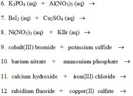net ionic equation chemistry pinterest equation and chemistry