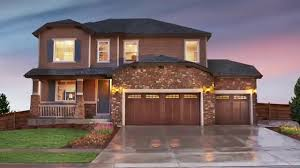 classic american homes floor plans floor plan the hemingway floor plan by richmond american homes