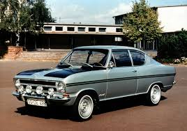 1970 opel cars opel rallye information and photos momentcar