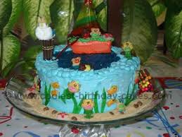coolest kid birthday cake photos and how to tips