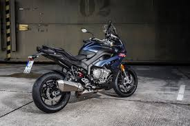 bmw 2017 2017 bmw s 1000 xr first look 5 fast facts