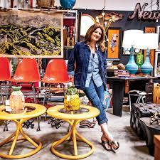 Kathryn M Ireland A Perfect Shopping Day In Venice Beach Coastal Living