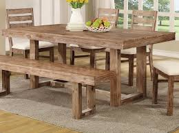 dining room trestle dining table for classic dining furniture traditional dining room design with rustic dining bench