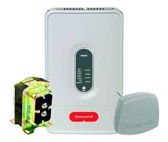 Prestige Iaq 2 0 Comfort System Thermostats Aprilaire Honeywell Pro1 And More
