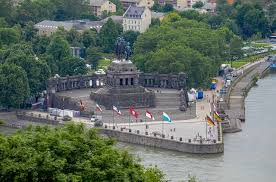 places to see on a rhine river cruise