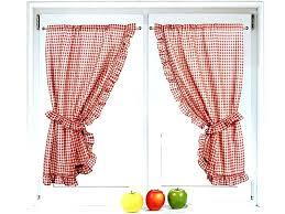 rideaux pour cuisine rideaux cuisine cagne decoration rideau pour cuisine dlicieux
