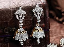 jewelry rings online images Designer wedding or engagement rings online tanishq jpg
