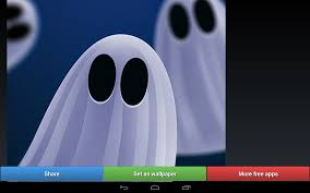 spooky halloween hd wallpapers android apps on google play