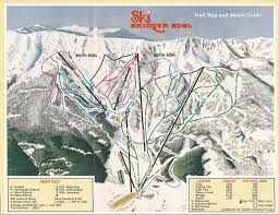 Virginia City Nevada Map by Lift Blog U2013 All About Ski Lifts Tramways And Gondolas