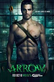 Arrow S01E03 izle