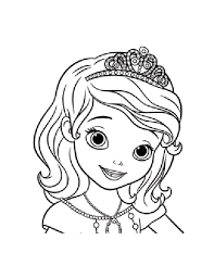 princesse disney 7 coloriage princesse disney