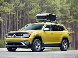 volkswagen up yellow vw weekend edition atlas suv photos business insider