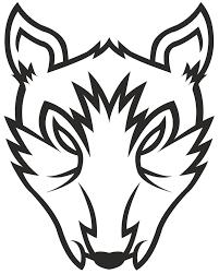 tribal fox 2 by timteam88 on deviantart