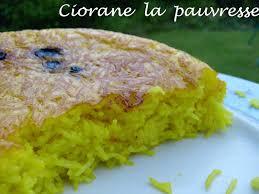 recette cuisine iranienne riz à l iranienne façon cioranette la cuisine de quat sous