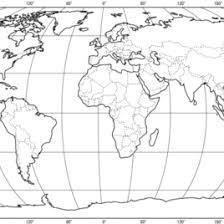 world map coloring pages printable coloring pages world map kids drawing and coloring pages marisa