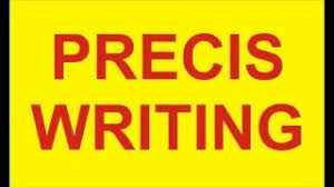 IB ACIO Grade II Precis comprehension amp Essay Writing Paper  IB ACIO  Grade II Precis comprehension amp Essay Writing Paper
