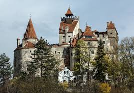 Vlad The Impaler Castle Spookiest Halloween Celebrations Around The World The Campus Crop
