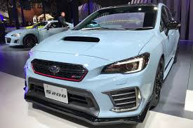 tuned subaru subaru wrx sti s208 and brz sti sport an alphabet soup of