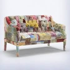 Best Price Two Seater Sofa 246 Best Patchwork Sofa Chair Images On Pinterest Patchwork
