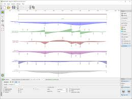beam geotechnical software geo5 fine