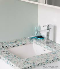 Glass Vanity Countertop Contemporary Glass Products For A Bathroom U2013 Countertops Showers