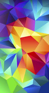 colorful wallpaper ios 7 samsung galaxys5 wallpaper default colorful theme http