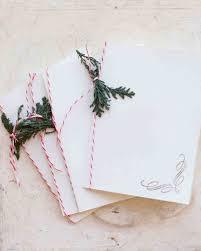 Winter Wedding Programs A Classic Winter Wedding In Washington D C Martha Stewart Weddings