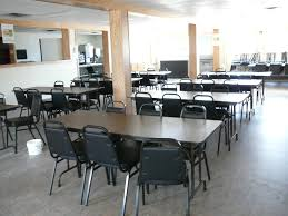 pre owned modular kitchens for 100 workers group rcm kitchen and dining room for 100 people