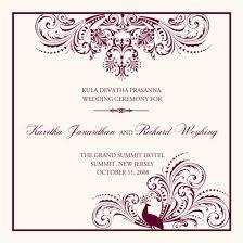 christian wedding program christian wedding invitation wording in telugu yaseen for
